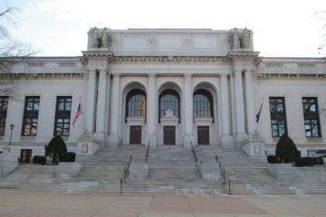 Connecticut State Supreme Court / by John Phelan
